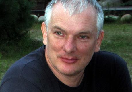 Jacek Krajewski, instruktor Tai Chi, Qi Gong Poznań