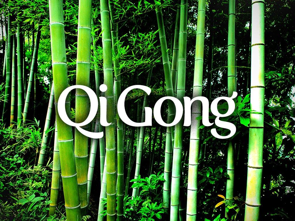 Qi Gong Poznań