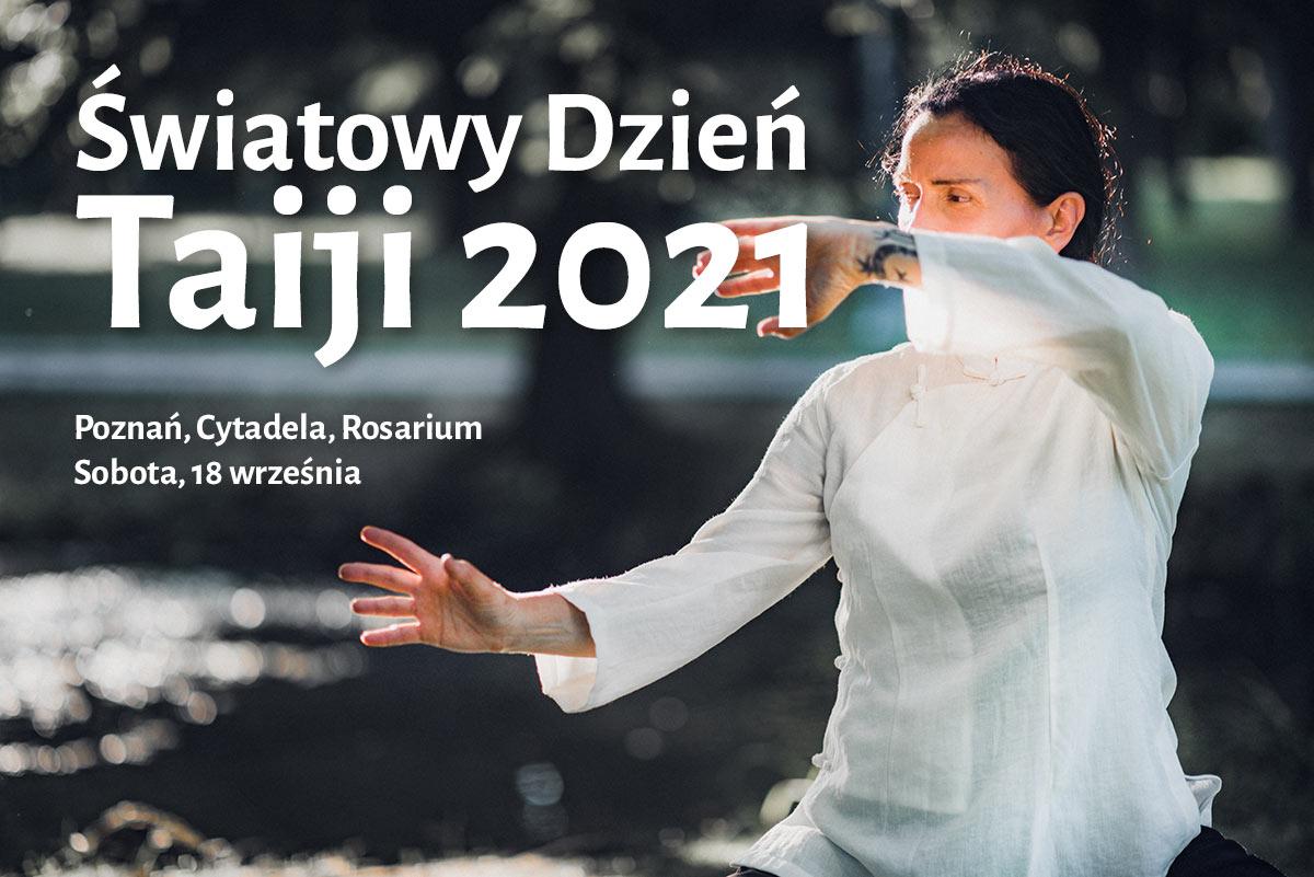 Światowy Dzień Taiji 2021